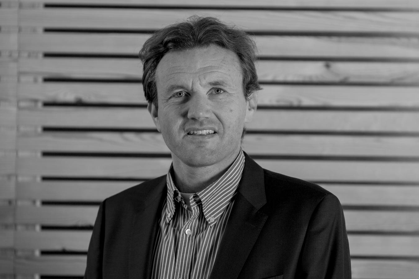 Emiel van Trijffel - Researcher | Head Master program @ SOMT University of Physiotherapy