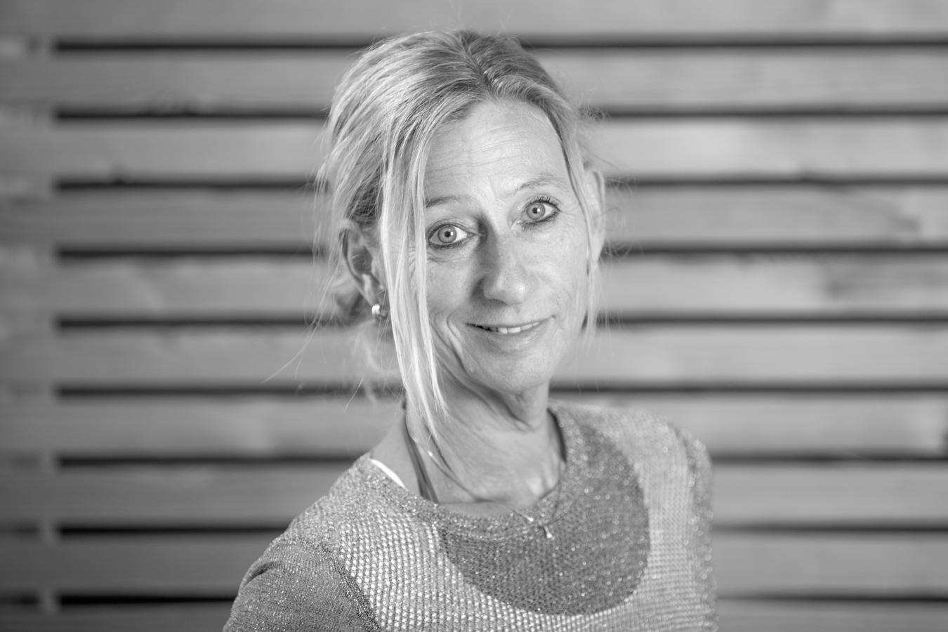 5 vragen aan | Liesbeth Westerik