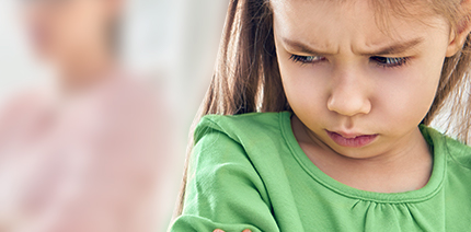 Gedragsproblemen en invloed van gezin bij kinderen met defecatiestoornissen