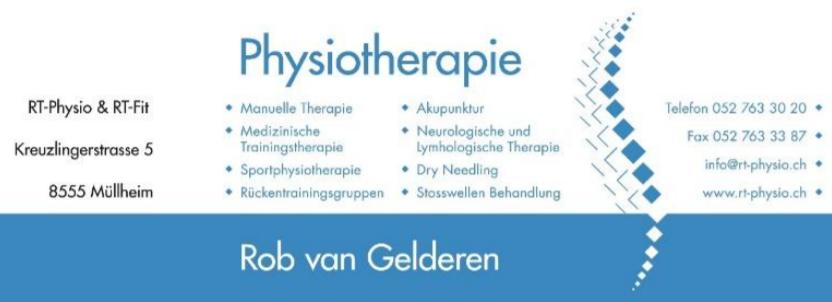 Fysio- en Manueel Therapeut - uren in overleg