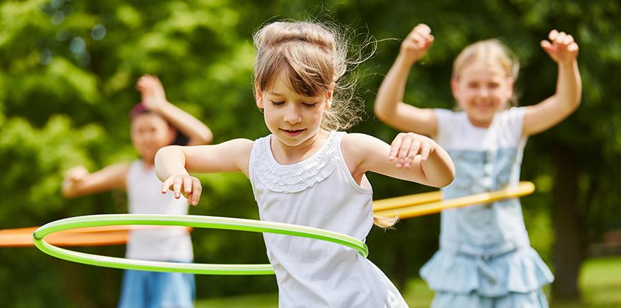 Kinderorthopedie voor fysiotherapeuten